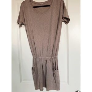 NWOT LAmade Clothing Tunic Dress with Pockets XS